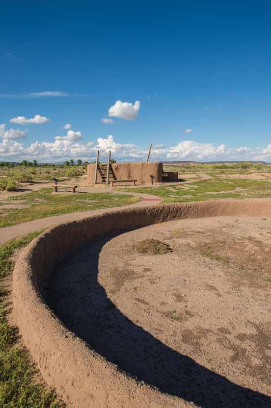 Coronado Monument NM102