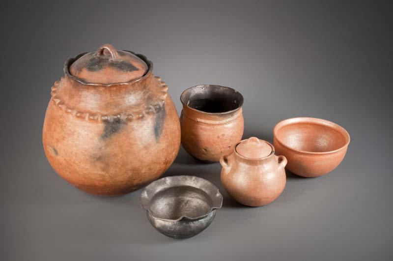 FUZE-Micaceous_Pottery