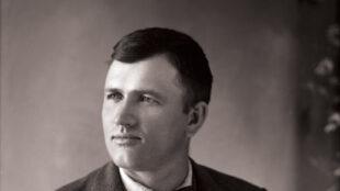 Territory Senator, Holm Bursum, Socorro, New Mexico, ca. 1900-1910. Courtesy Palace of the Governors Photo Archives (NMHM/DCA), neg. no. 077073.